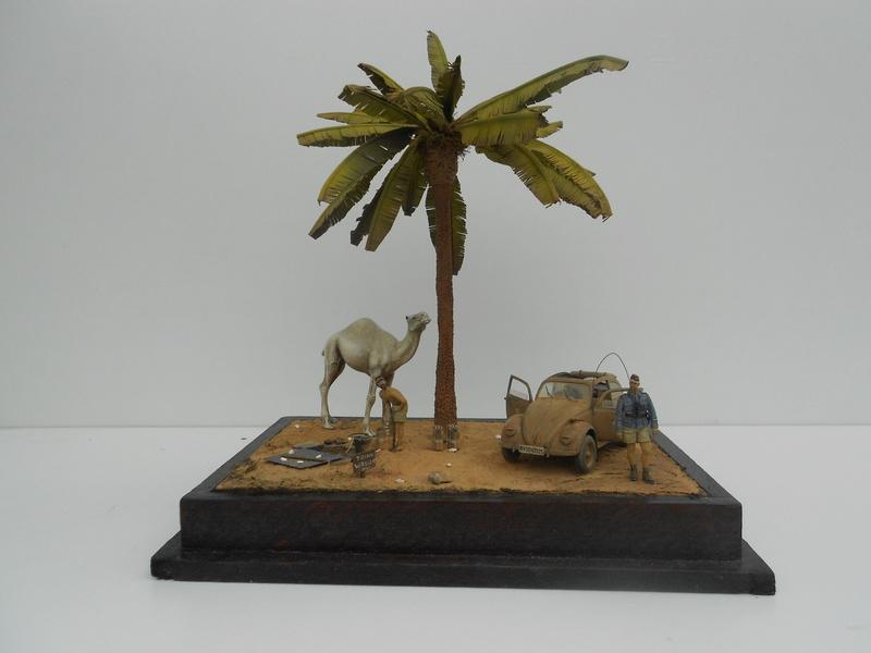 Coccinelle Afrika Korps + Coccinelle gazogène - CMK 1/35 conversion CMK et photodecoupe EDUARD - Page 2 Gmc_fi36