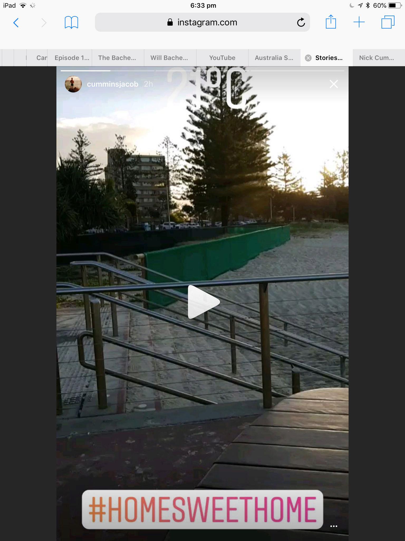 Bachelor Australia Season 6 - Nick Cummins - SM Media - *Sleuthing Spoilers* - Page 44 Aeba3810