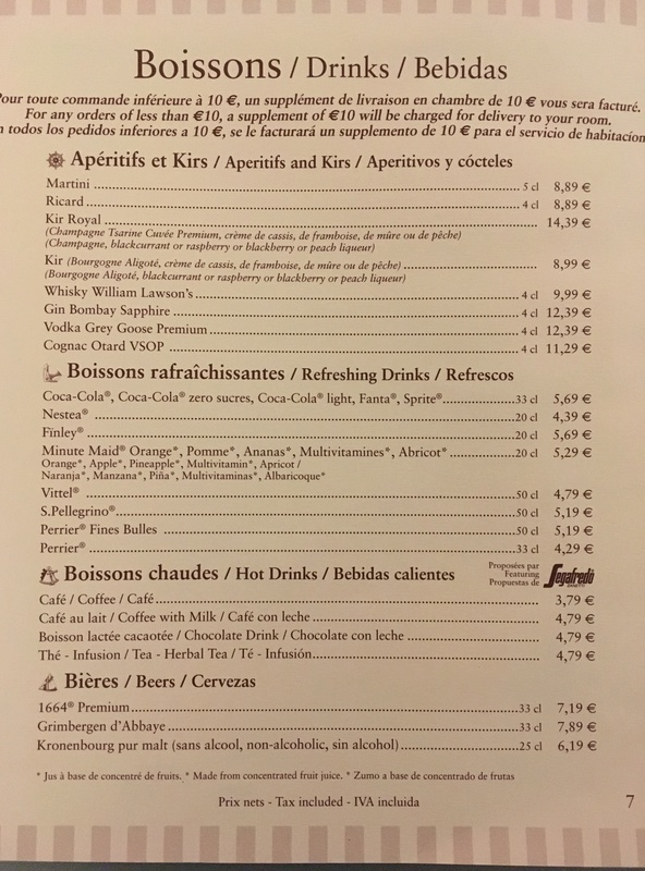 Disney's Newport BAY Club : COMPASS CLUB - Page 22 Img_3011