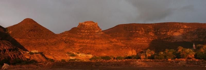 [Maroc Camp/Dernières nouvelles] Gite - camping Aain Nakhla TIGHMERT Panora10