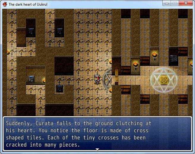 [ACE] The dark Heart of Uukrul Ace Screen11