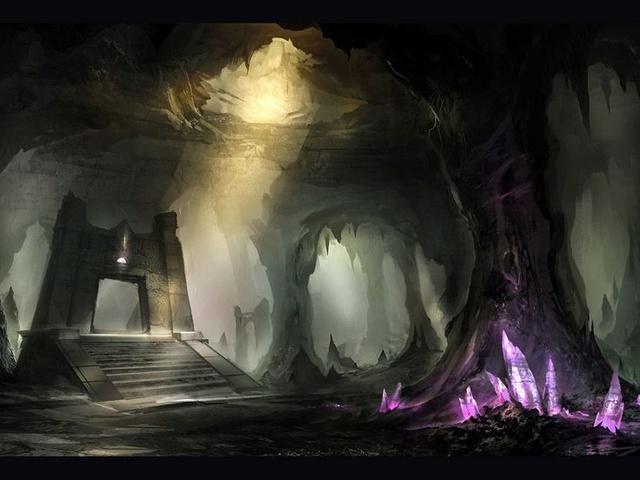 A Dark Portal 57b9f510