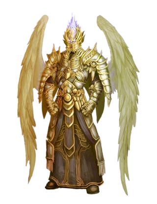 A História do Renegado - Archon!! Bad61711