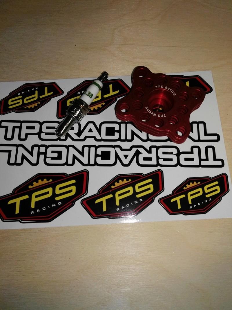 Volant petit diamètre et radiateur moteur TPS  Img_2012
