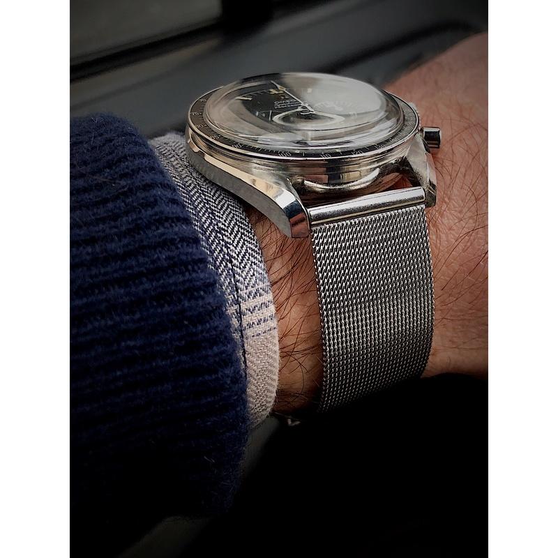 avez vous un site pour un bracelet milanais (mesh) ? 0e3cf010