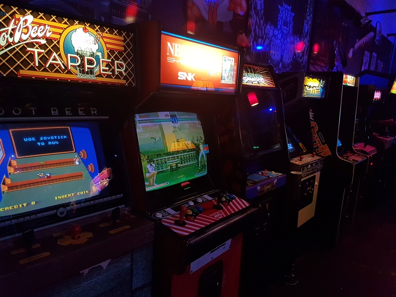 L'arcade et le retrogaming aux US [PHOTOS inside] - Page 2 20180101