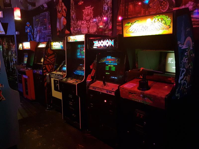 L'arcade et le retrogaming aux US [PHOTOS inside] - Page 2 20180102