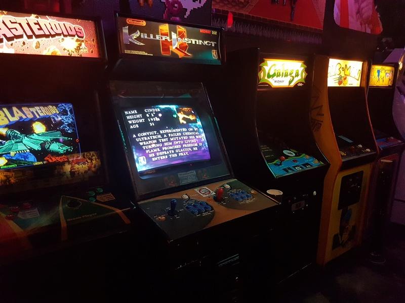 L'arcade et le retrogaming aux US [PHOTOS inside] - Page 2 20180103