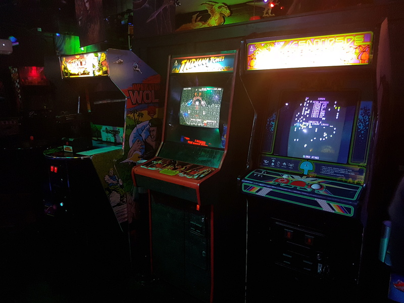 L'arcade et le retrogaming aux US [PHOTOS inside] - Page 2 20180107