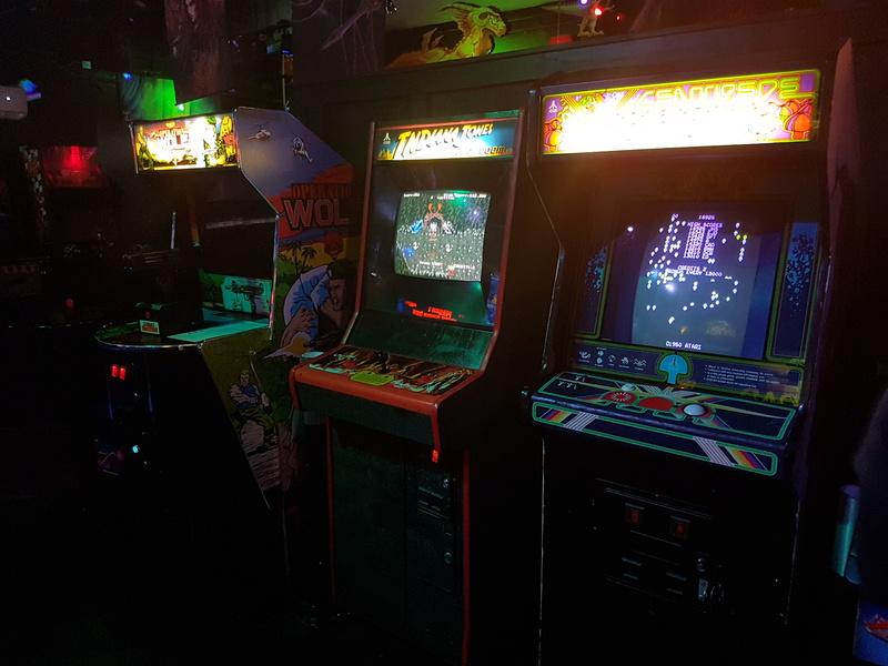 L'arcade et le retrogaming aux US [PHOTOS inside] - Page 2 20180107