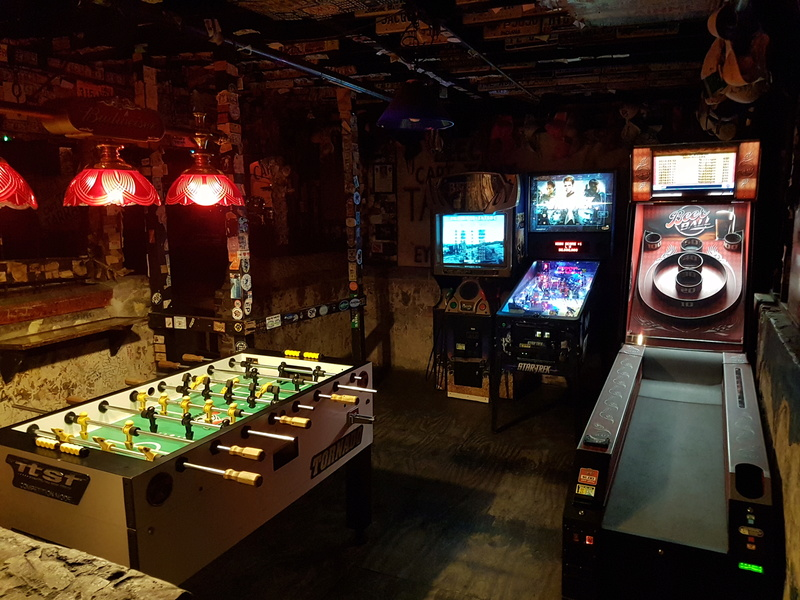 L'arcade et le retrogaming aux US [PHOTOS inside] 20180125