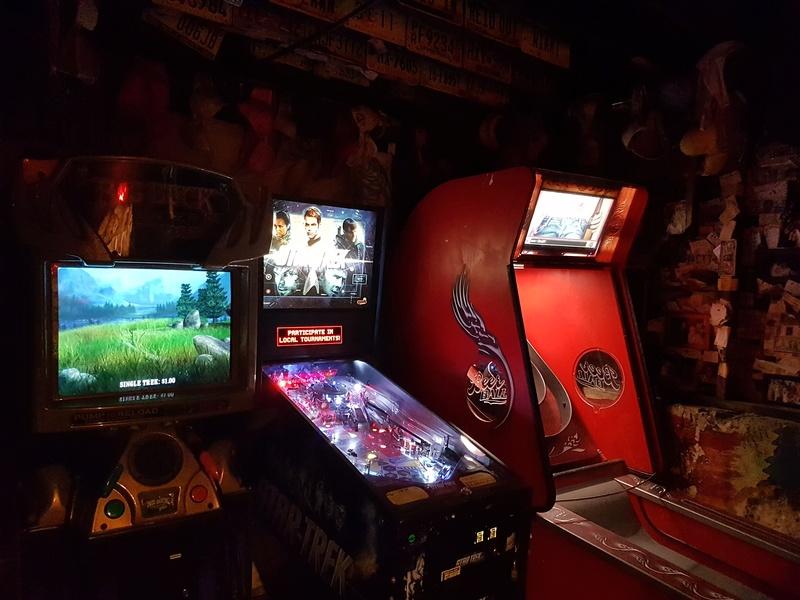L'arcade et le retrogaming aux US [PHOTOS inside] 20180128