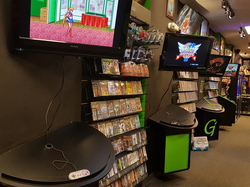 L'arcade et le retrogaming aux US [PHOTOS inside] 20180136