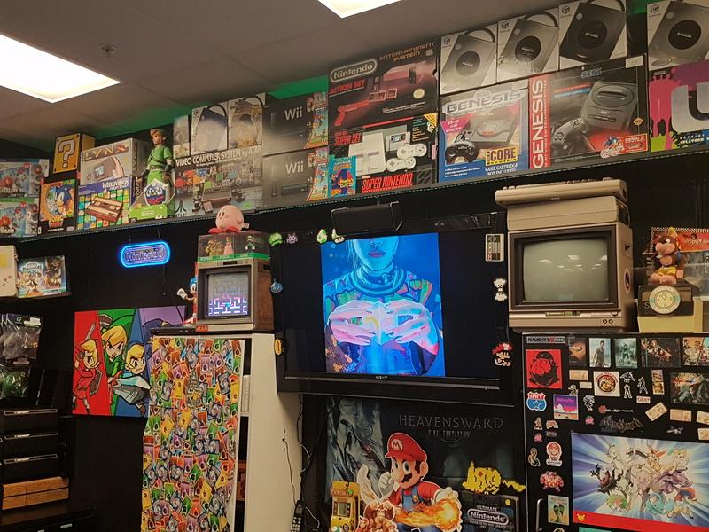 L'arcade et le retrogaming aux US [PHOTOS inside] 20180147