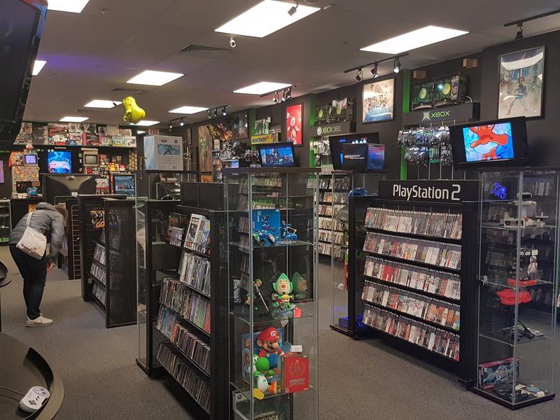 L'arcade et le retrogaming aux US [PHOTOS inside] 20180156