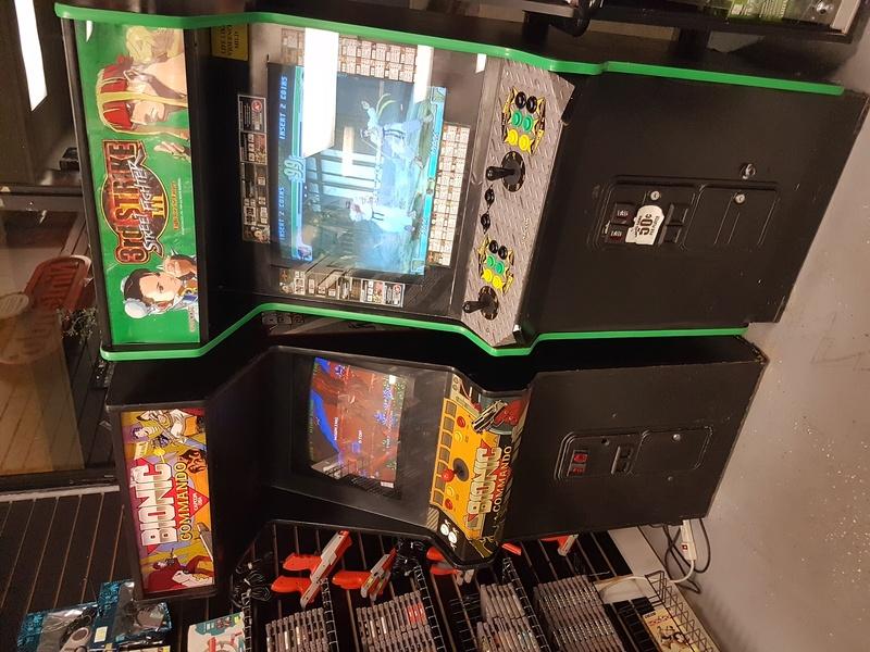 L'arcade et le retrogaming aux US [PHOTOS inside] 20180162
