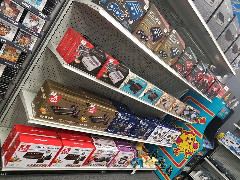 L'arcade et le retrogaming aux US [PHOTOS inside] - Page 2 20180180