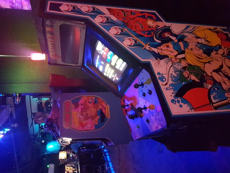 L'arcade et le retrogaming aux US [PHOTOS inside] - Page 2 20180200
