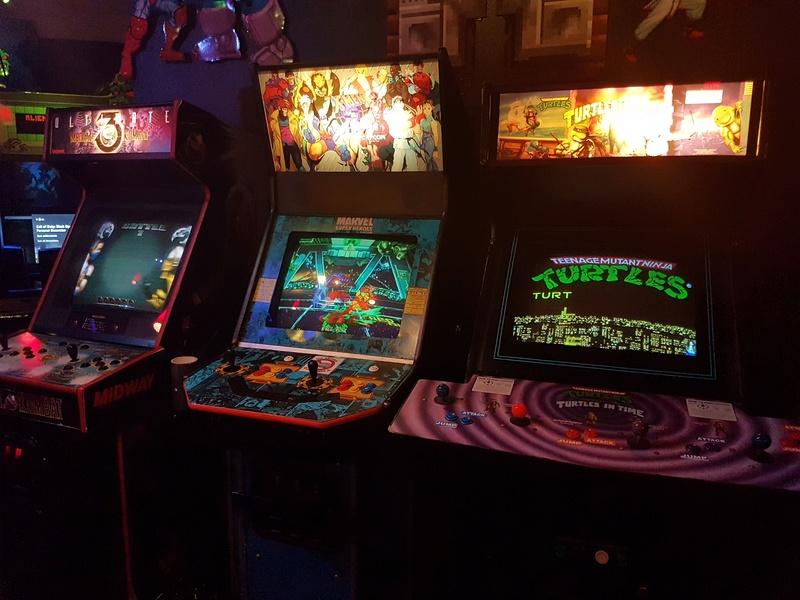 L'arcade et le retrogaming aux US [PHOTOS inside] - Page 2 20180202