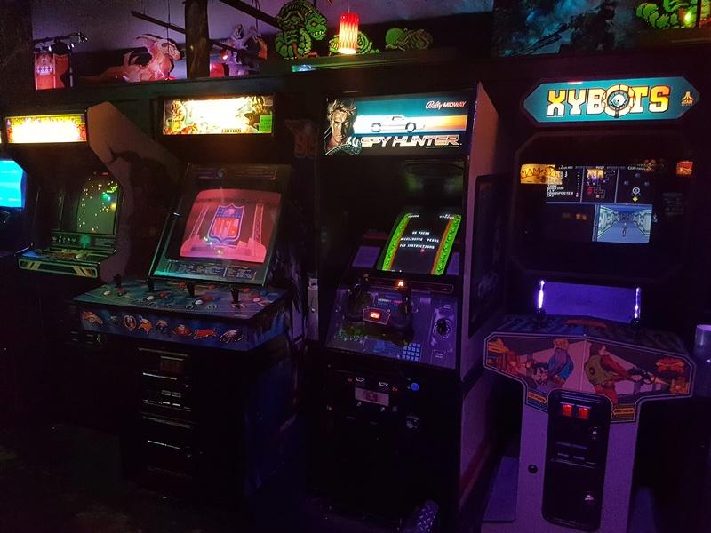L'arcade et le retrogaming aux US [PHOTOS inside] - Page 2 20180203