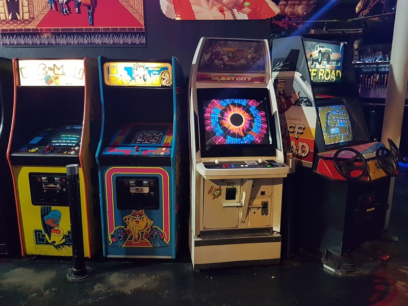 L'arcade et le retrogaming aux US [PHOTOS inside] - Page 2 20180204