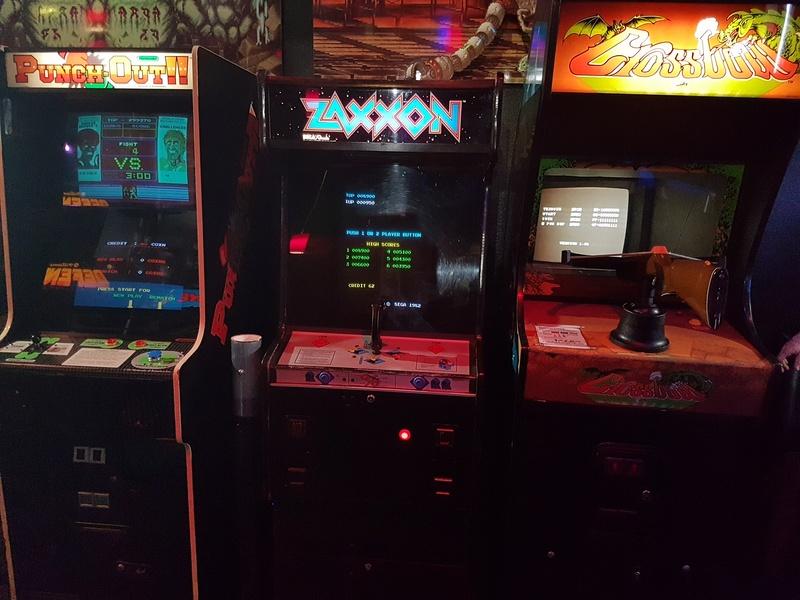 L'arcade et le retrogaming aux US [PHOTOS inside] - Page 2 20180206
