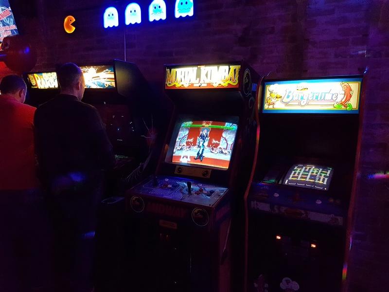 L'arcade et le retrogaming aux US [PHOTOS inside] - Page 2 20180207