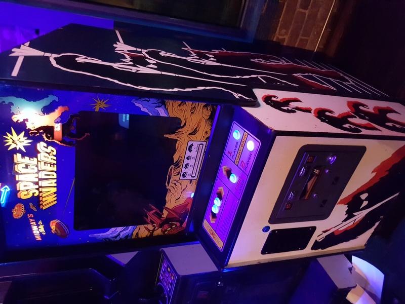 L'arcade et le retrogaming aux US [PHOTOS inside] - Page 2 20180209