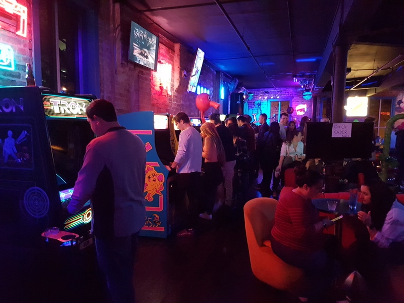 L'arcade et le retrogaming aux US [PHOTOS inside] - Page 2 20180214