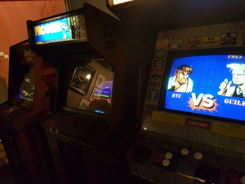 L'arcade et le retrogaming aux US [PHOTOS inside] - Page 2 20180222