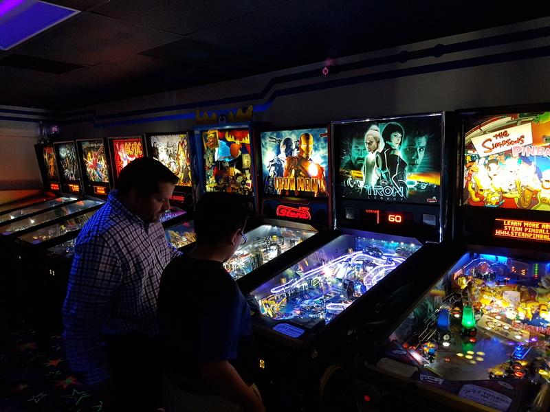 L'arcade et le retrogaming aux US [PHOTOS inside] - Page 2 20180268