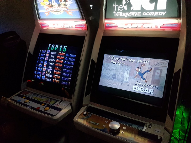 L'arcade et le retrogaming aux US [PHOTOS inside] - Page 2 20180269