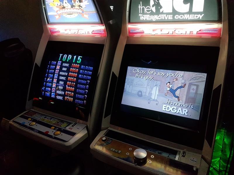 L'arcade et le retrogaming aux US [PHOTOS inside] - Page 2 20180269