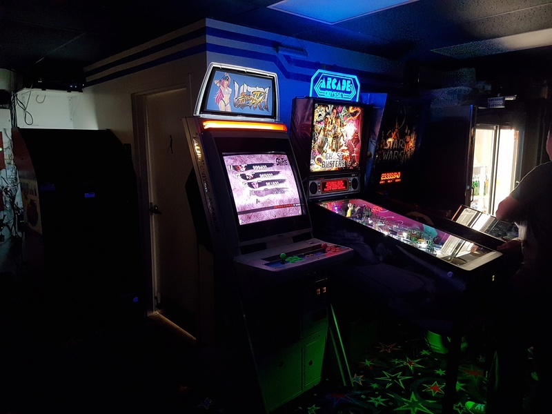 L'arcade et le retrogaming aux US [PHOTOS inside] - Page 2 20180270