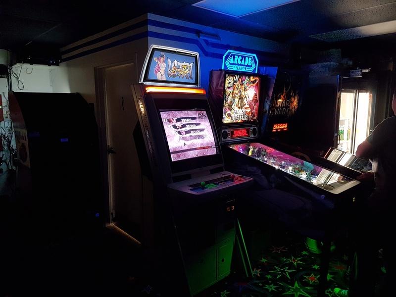 L'arcade et le retrogaming aux US [PHOTOS inside] - Page 2 20180270