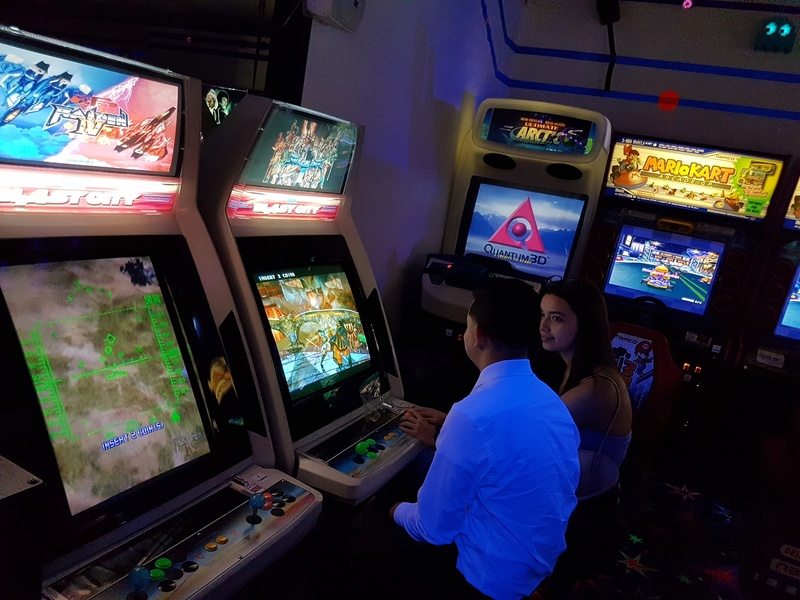 L'arcade et le retrogaming aux US [PHOTOS inside] - Page 2 20180271
