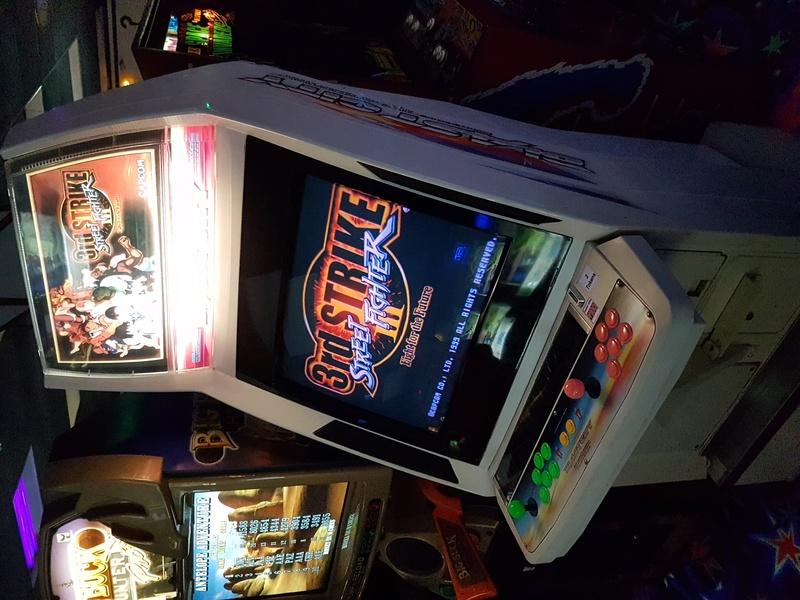 L'arcade et le retrogaming aux US [PHOTOS inside] - Page 2 20180273