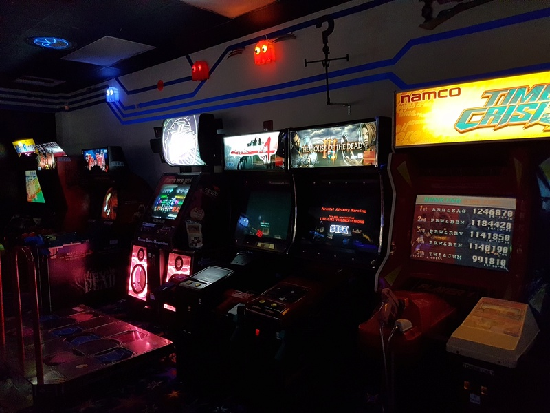 L'arcade et le retrogaming aux US [PHOTOS inside] - Page 2 20180275