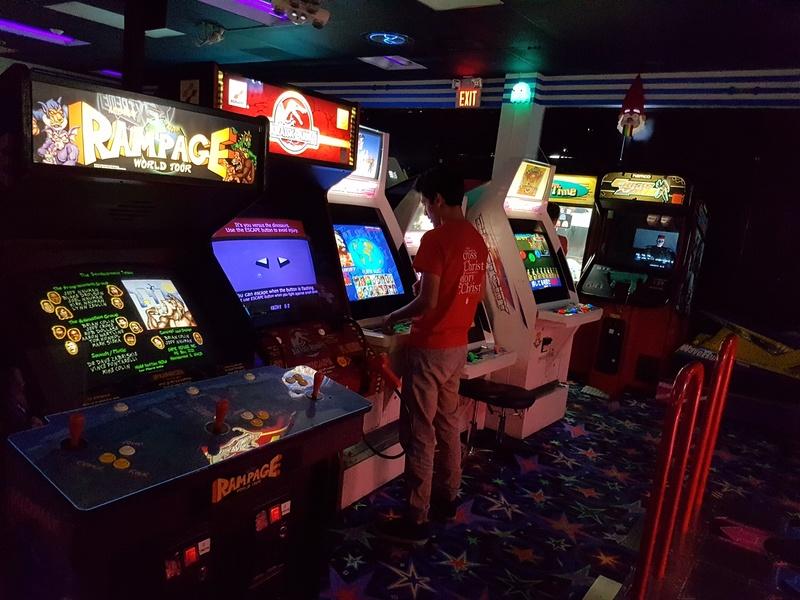 L'arcade et le retrogaming aux US [PHOTOS inside] - Page 2 20180276