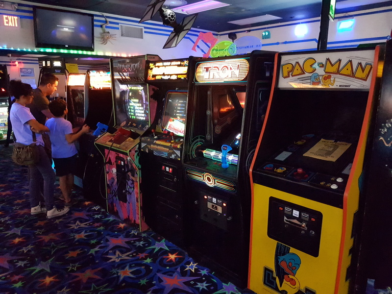 L'arcade et le retrogaming aux US [PHOTOS inside] - Page 2 20180277