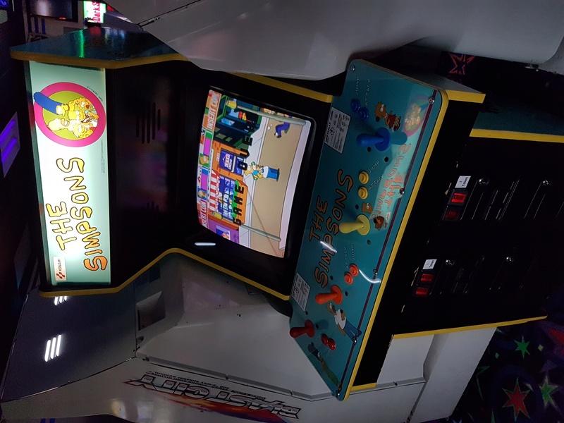L'arcade et le retrogaming aux US [PHOTOS inside] - Page 2 20180278