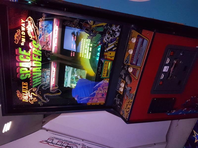 L'arcade et le retrogaming aux US [PHOTOS inside] - Page 2 20180281