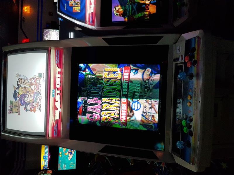 L'arcade et le retrogaming aux US [PHOTOS inside] - Page 2 20180282