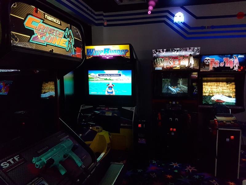 L'arcade et le retrogaming aux US [PHOTOS inside] - Page 2 20180283