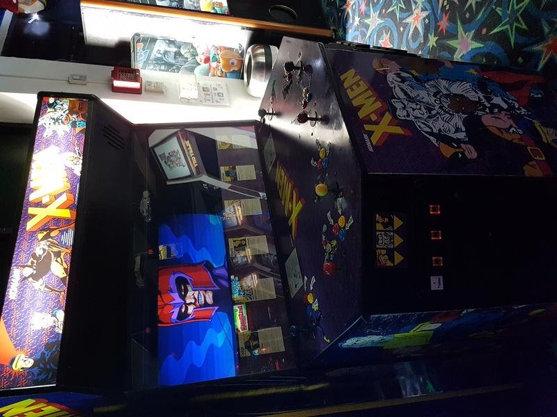 L'arcade et le retrogaming aux US [PHOTOS inside] - Page 2 20180284