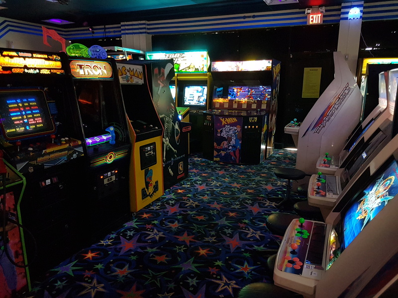 L'arcade et le retrogaming aux US [PHOTOS inside] - Page 2 20180285