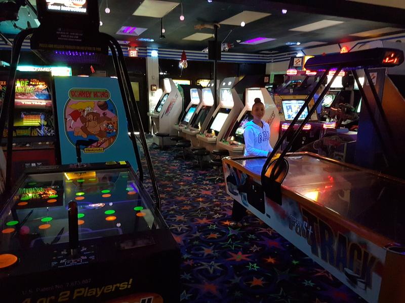 L'arcade et le retrogaming aux US [PHOTOS inside] - Page 2 20180286