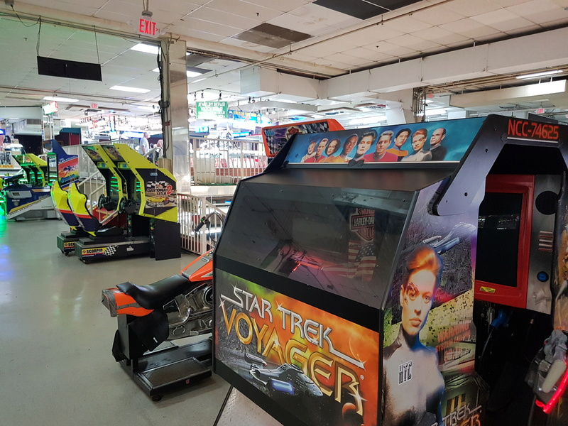 L'arcade et le retrogaming aux US [PHOTOS inside] - Page 2 20180288
