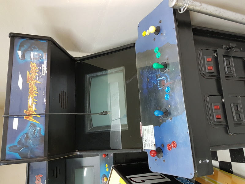 L'arcade et le retrogaming aux US [PHOTOS inside] - Page 2 20180290