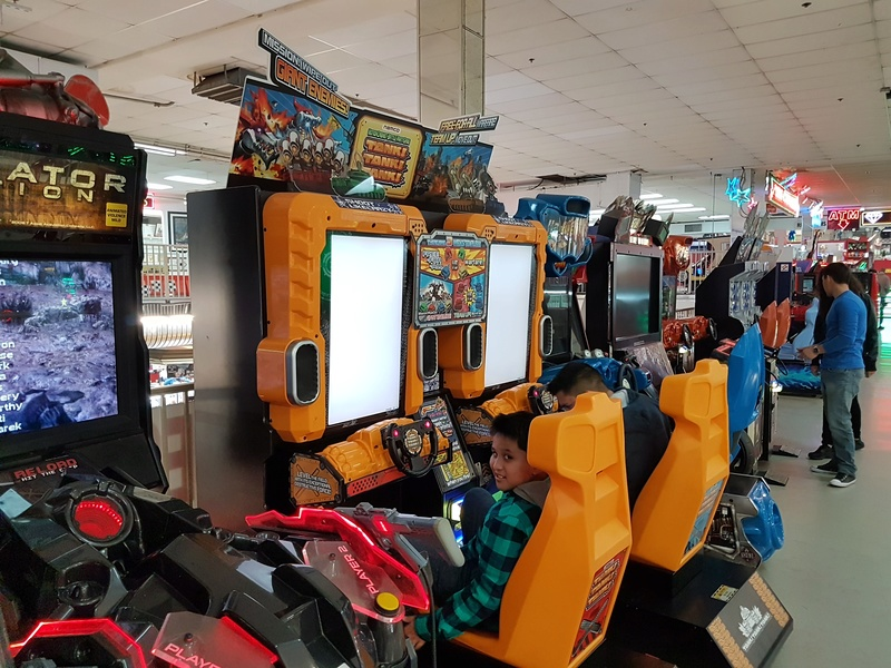 L'arcade et le retrogaming aux US [PHOTOS inside] - Page 2 20180291
